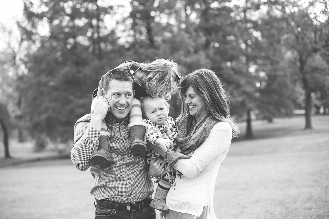 family-photography-101