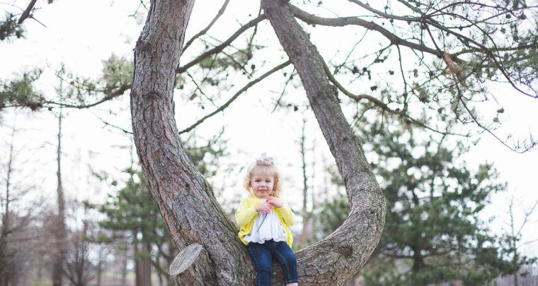 St. Louis Child Photography | Forest Park