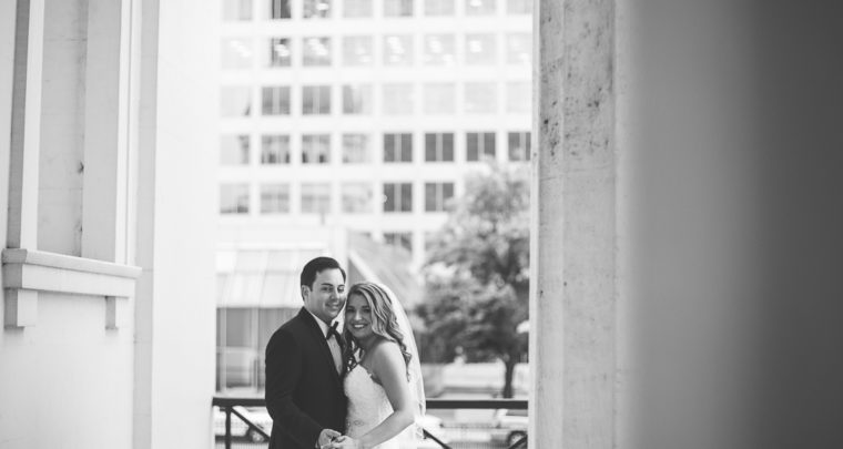 St. Louis Wedding Photography   St. Mary Magdalen   City Center Hotel
