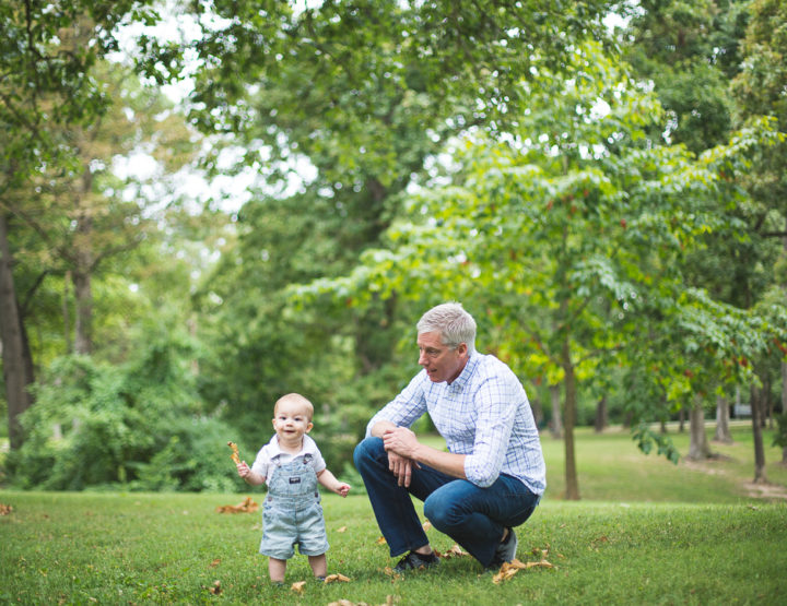 St. Louis Family Photography | Tilles Park