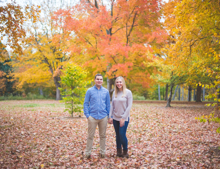 St. Louis Engagement Photography | Forest Park